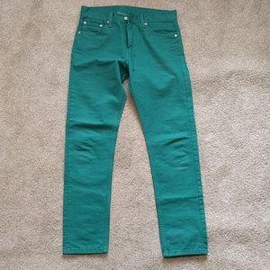 Levis 508 Jeans 29x30